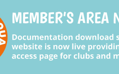 Members' Area now live on the SAA website